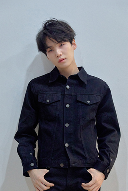 Jimin love yourself tear concept photos